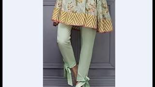 Latest Trousers Designs 2018