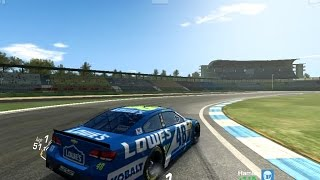 rr3 nascar jimmie johnson s champions cup tier 18 1 head to head