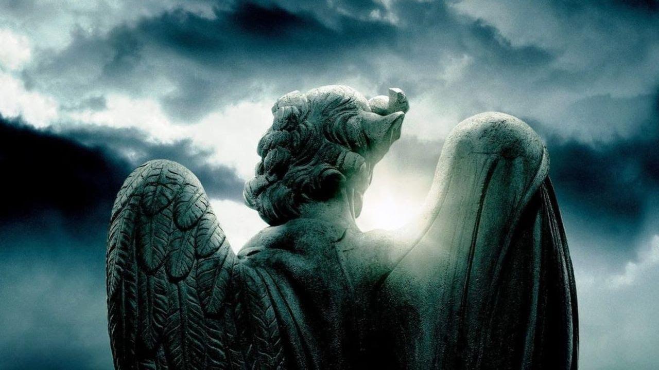 Download 🔲Angeles y demonios - Película Completa de TERROR en latino