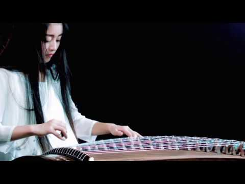 Best Chinese Zither Music *2: Relaxing Music, Calming Music, Meditation Music