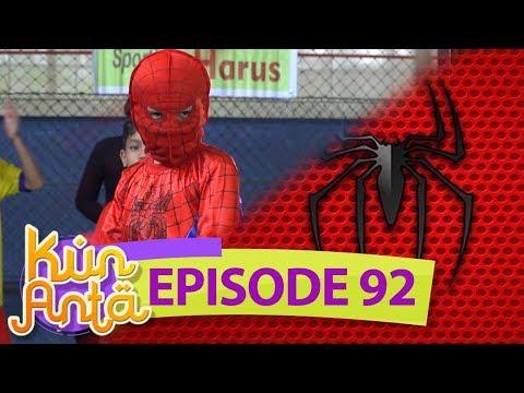 AMAZING! Semua Orang Menantikan Sobri Sang Spiderman! - Kun Anta Eps 92