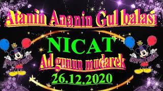 NICAT.AD.GUNU.26.12.2020