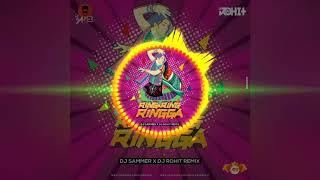 Ring Ring Ringga (Remix) Dj Sameer | Dj Rohit
