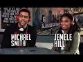 jemele hill michael smith debates barkley lebrons beef michael vs prince