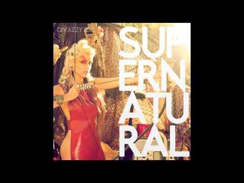 Ke$ha - Supernatural (Alternative Version) [Audio]
