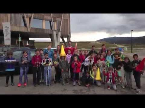 Camp piancavallo 2015