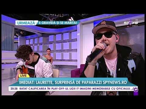 What's UP feat. Ioana Ignat - Așa-mi vine (Official Video) #uASAP