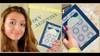Back to School 1 / DIY agenda Thumbnail