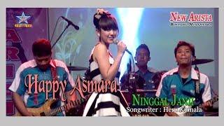 Ninggal Janji - Happy Asmara  [OFFICIAL]