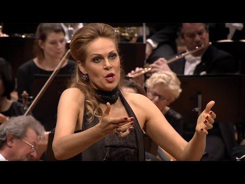Puccini: Tosca / Opolais · Rattle · Berliner Philharmoniker