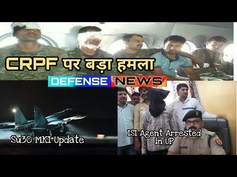 Defense News#23 Indigenously Repaired Sukhoyi 30 MKI, Rafale Controversy, Army Chief Warns Pakistan,