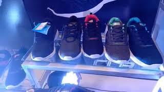 Columbus Latest Sports Shoes