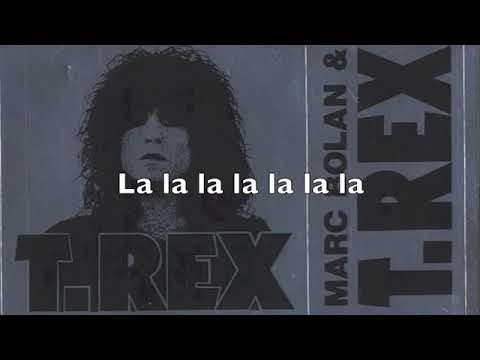 Download T Rex   Hot love   lyrics Mpgun com