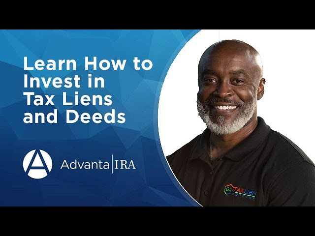 Learn How to Invest in Tax Liens and Deeds