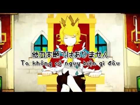 [VnSharing] Shinde Shimau to wa Nasakenai! – Kagamine Rin, Len – Vocaloid vietsub