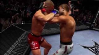 UFC Undisputed 2010 - Combat System Tutorial - PlayJamUK