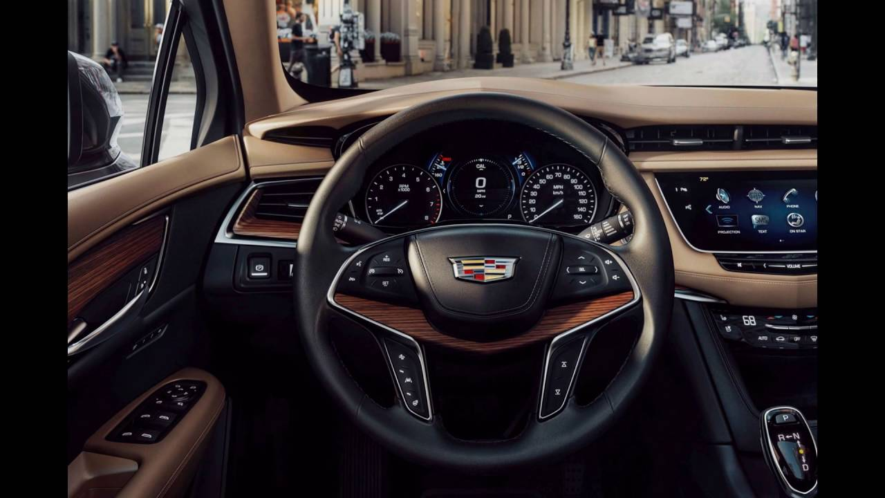 2017 new cadillac xts suv youtube. Black Bedroom Furniture Sets. Home Design Ideas