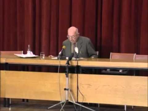 Hans Mayer - Zum 100. Geburtstag von Walter Benjamin.