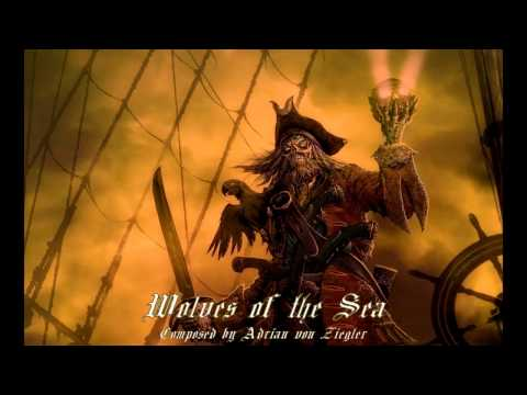 Pirate Metal - Wolves of the Sea (NOT Alestorm!)