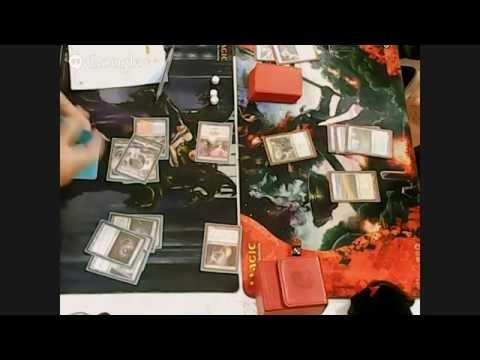 Arthur Grillo x Lucas Domingues - Regular Modern - 06/12/2014