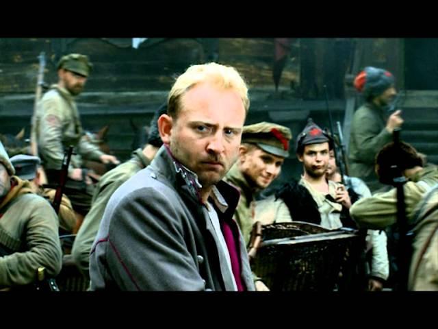 Battle of Warsaw 1920 - trailer HD