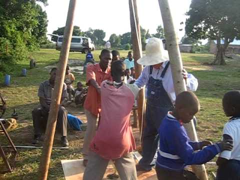Water Well Drilling Kampala Uganda