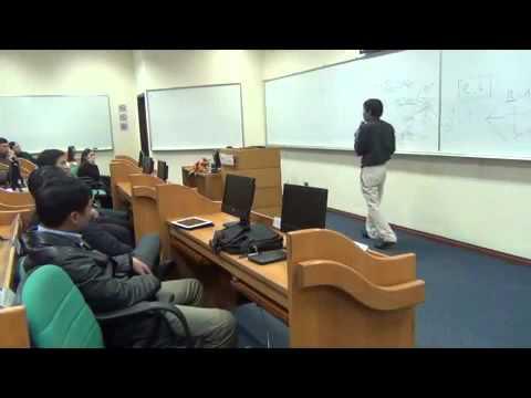 Ts. Lê Thẩm Dương - Tọa đàm tại Viện QTKD FSB ( Full ) - part 07