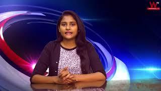 Warangal Daily News 08-01-2018    Headlines    Warangal TV