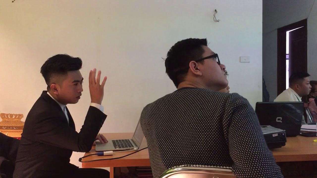 Giám đốc Allstar Trần Xuân Phong chia sẻ về dự án Hasu village ở Hòa Bình 0904573669