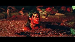 DVDTHEQUE de rudy ; film THE DESCENT 1 / FR