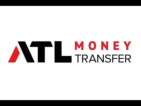 How to Send Money to Abroad Online with ATL Money Transfer | Sending Money with care
