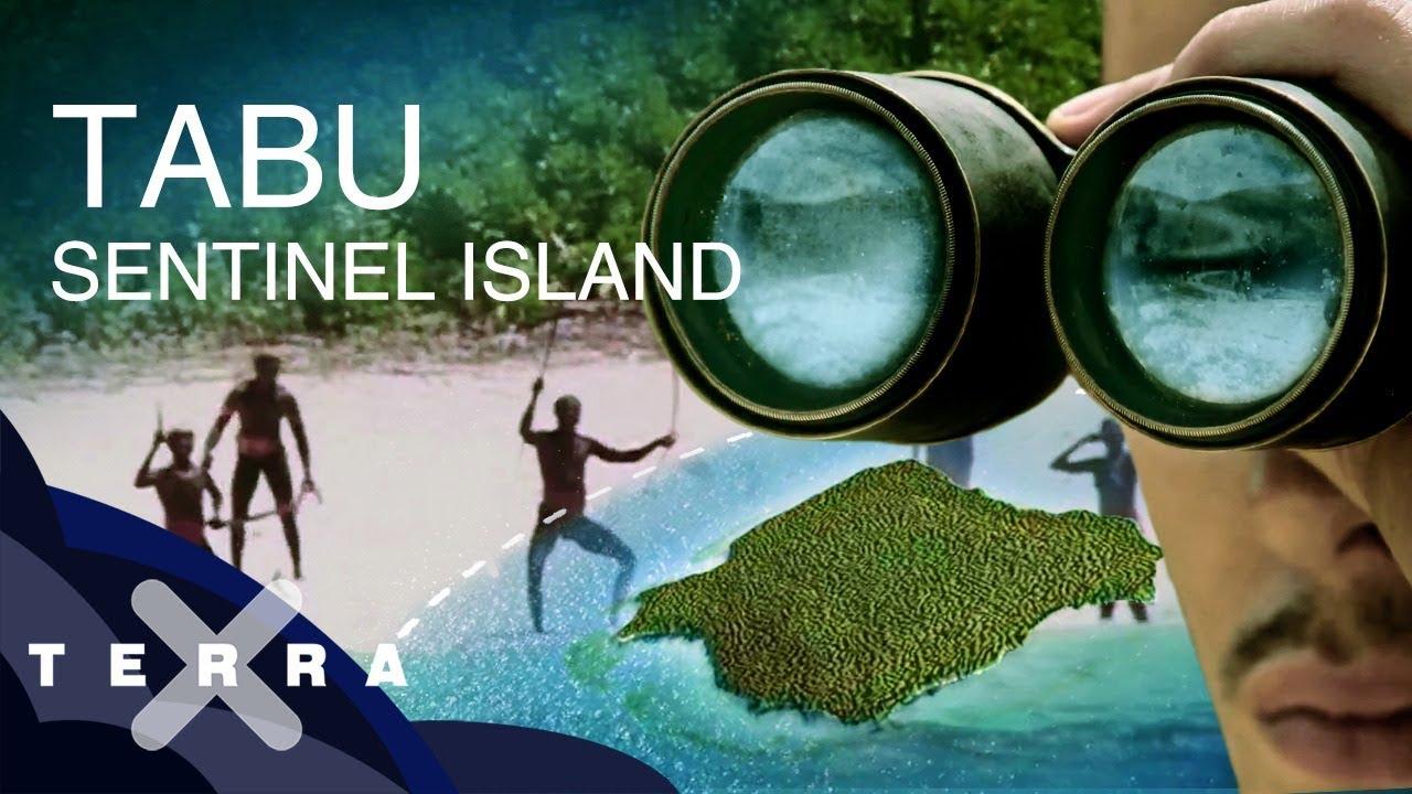 Download North Sentinel Island: Betreten verboten!  Terra X