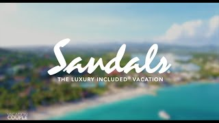 Room Tour Sandals Grande Antigua - Sandals Resorts