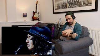 Vocal Coach Reaction - Sara Bareilles 'Goodbye Yellow Brick Road'