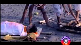 Jete Jauchi Mo Odia Bhajan Video 2012