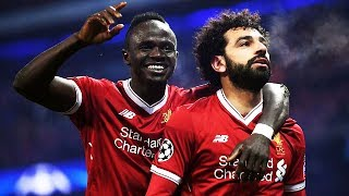 Salah & Mane Ft. Headie One - Golden Boot