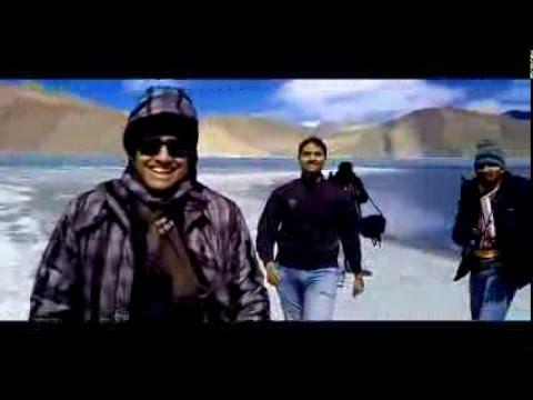 Travel | Leh Ladakh Kargil | Land of High Passes