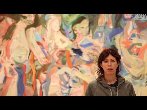 Cecily Brown Interview: Take No Prisoners