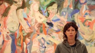 Cecily Brown: Take No Prisoners