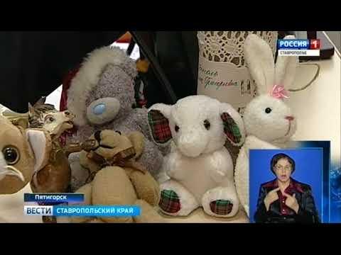 В Пятигорске судебные приставы искали ребенка