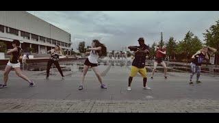 Lil Jazz & Students - Joana Perna Mbuko [MAINSTREAM]