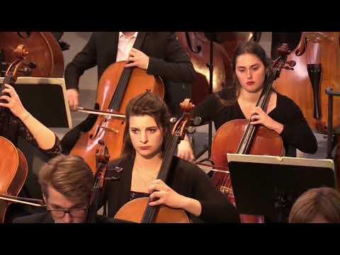Anton Bruckner, 8. Sinfonie in C-Moll // 8ème symphonie en ut mineur - Bayreuth