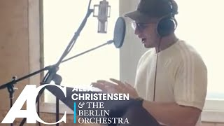 Alex Christensen & The Berlin Orchestra - Because I Love You feat. Pietro Lombardi (Official Video)