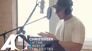 Смотреть клип Alex Christensen & The Berlin Orchestra Ft. Pietro Lombardi - Because I Love You