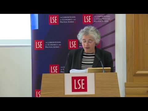 LSE Events | Competition and the Regulation of the Legal Services Market