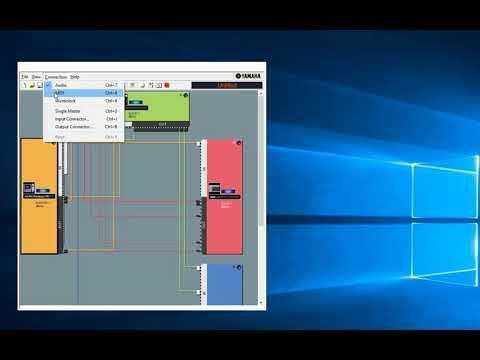 Yamaha 01x Installing Mlan On Windows 10 64 Bit In 5 Minutes