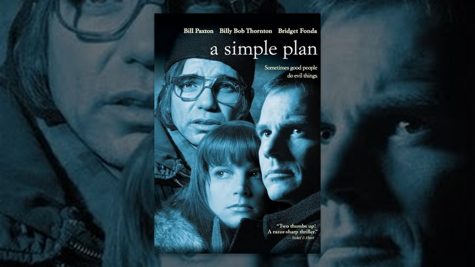 a simple plan movie essay Macbeth vs a simple plan 11 the impossible movie reaction paper haven't found the essay you want.