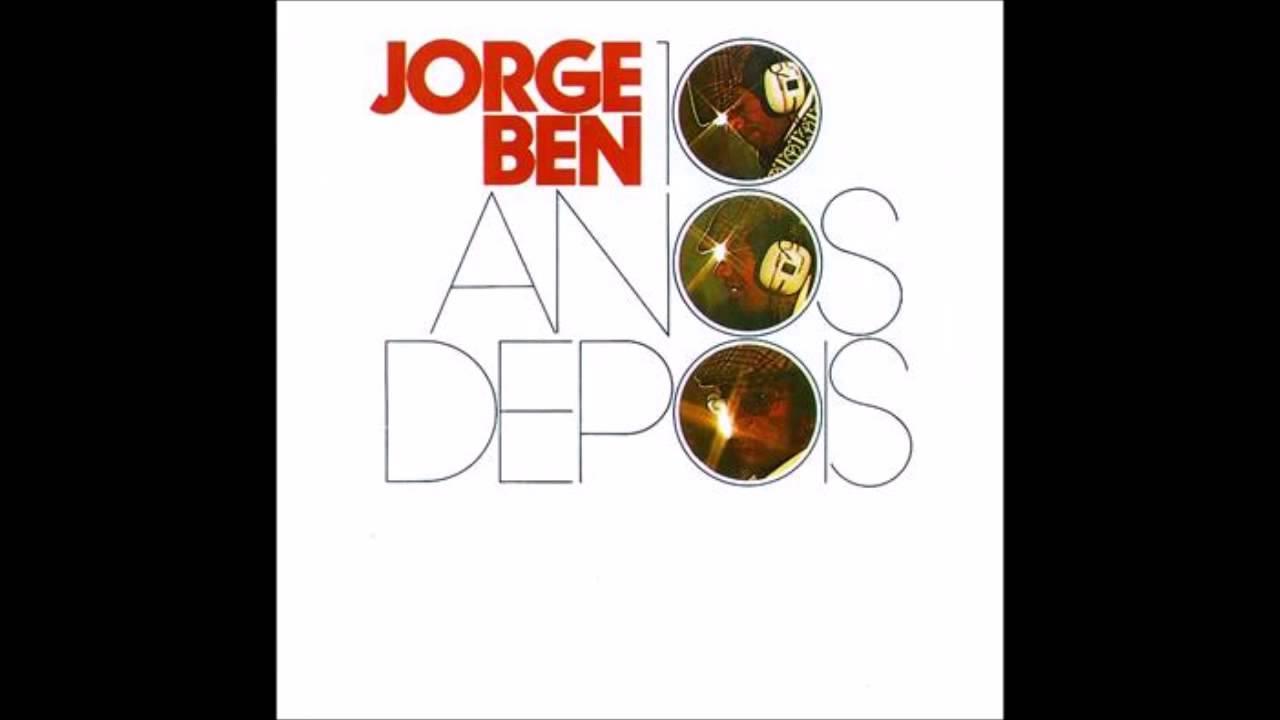 Jorge Ben Fio Maravilha