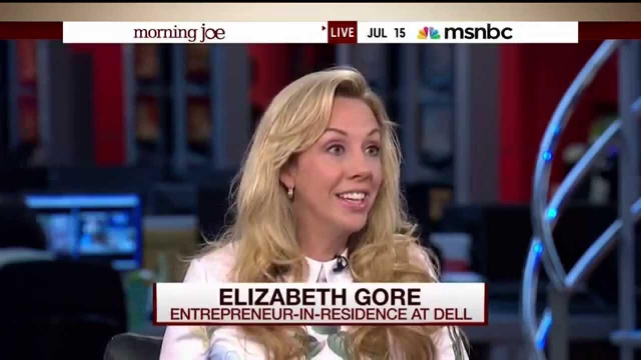 Image result for elizabeth gore entrepreneur in residence