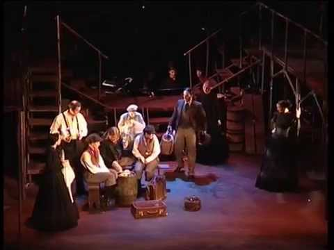 "The B'ham Theatre School - ""Nicholas Nickleby"" 2003 [Part 01 Of 04]"